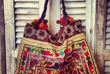 Wanna have bags!