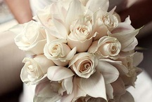 White Weddings / When you think of the word wedding, the first thought is white so why don't keep that the beautiful and stunning wedding color.