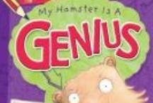 Children's/YA fiction published in Australia