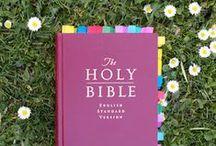 Homeschool- bible / bible curriculum for our homeschool