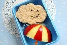 Food: Kids / Kid friendly food and recipes