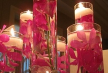 Wedding Centerpieces / The Centerpieces are a beautiful way to dazzle your guests.