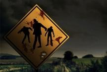 Zombie Apocalypse! / by GeekBoy MovieNews