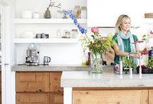 Kitchen / Ideas for future home :)