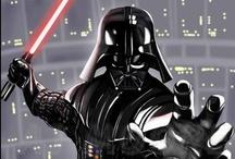 War of the Stars / by GeekBoy MovieNews