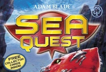March 2013 / Check out some great books releasing in Australia March 2013