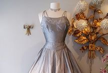 Vintage Dresses I Could Rock / by Michelle Kuppe
