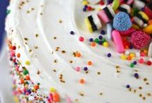 Cakes & Cupcakes! / Beautiful, funny, delicious cupcakes I would love to make someday...
