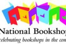 Love Your Local Bookshop / For National Bookshop Day on August 10th 2013, we're showing our love for local bookstores all over Australia! #LoveYourLocal