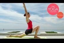Yoga - Slow Flow Ideas