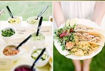 Celebrate: Food / Party food planning