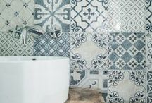 Bathrooms / My style... maybe for our future home :)