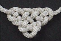 craft - knotting / by Doris Chan
