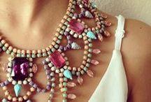 Frost Yo Self! / dripping in jewels / by Raina Lad