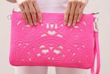 Handbag Heaven / by Raina Lad