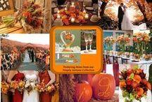 Fall Wedding Trends / Fall wedding trends 2014