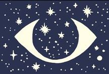 An eye on you / A spiritual symbol become an art item ... Keep an eye on this board .Illustration , fashion , jewelry
