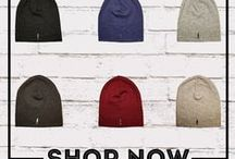 Winter Hats / Quality and Semplicity