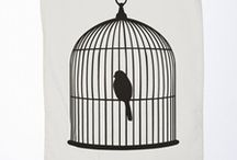 If you're a bird, I'm a bird / by Laurie @ Gallamore West