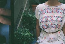 Wear / by Lauren Hess