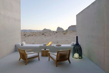 desert house inspiration / for the desert home :)