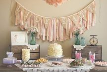 party on / I looove a good party!  This board is full of party inspiration!