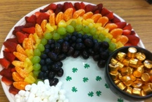 Holidays: St. Patrick's Day idea / by Laurie @ Gallamore West