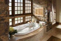 Bathroom / by Marisa Blakey
