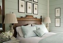 Live it / country chic, rustic, home decor, inspiration, decorating / by Ashleigh Rachel