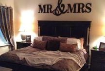 Bedroom / by Marisa Blakey