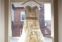 Wedding Dresses / by Marisa Blakey