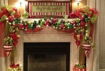 Christmas/Winter / by Stephanie Moon