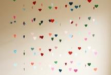 Valentines / by Kelli DeGrazier
