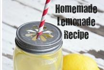 Food: Lemon recipes
