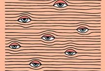 REPETITION / exploring pattern design