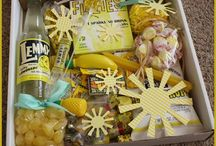 Gift Baskets and such... / by Stephanie Moon