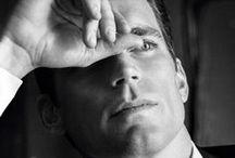 Actor | Matt Bomer / Just a very good actor and a beautiful man...