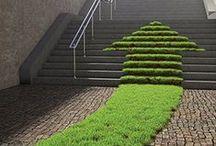 Landscape elements and design / by Victoria Hibbard
