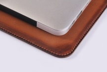 MacBook, iPad and iPhone cases