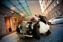Our brides at Four Seasons Prague