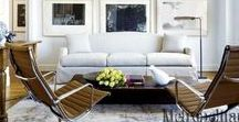 Canvas Interiors mood board / a Canvas Interiors mood board...things that inspire, looks we love.