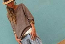 Fashion! / by Christina B. D.