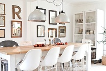 Interiors - Kitchen Inspiration
