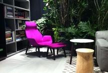 Feria del mueble Milán 2012