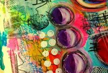 Art Journal / by Candi Highsmith