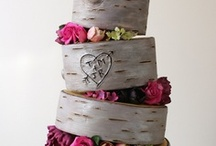 Cake Designs / by Whimsees {personalized gifts}