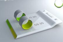 Gadgets / by Michelle Penshorn
