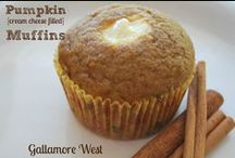 Food: Pumpkin Recipes / by Laurie @ Gallamore West