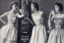 Fabulous Dresses / Dresses & gowns I adore  / by Brooke Nicholas