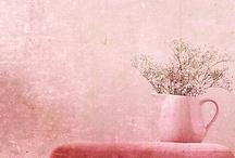 Pink Love ~ / by Sheryl